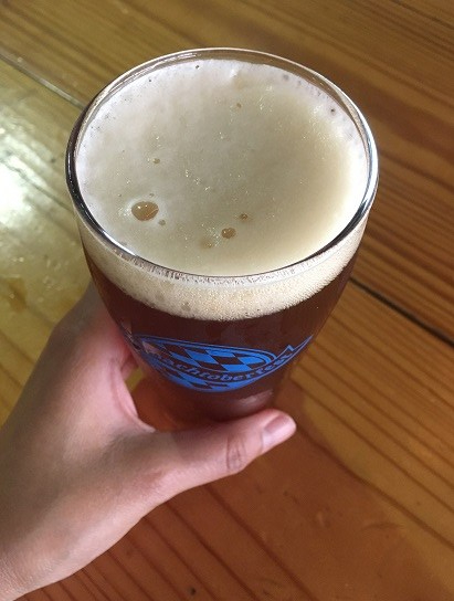 karbach happy hour for hunger