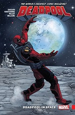 Deadpool WG vol 9