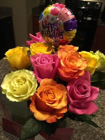 roses birthday 2020